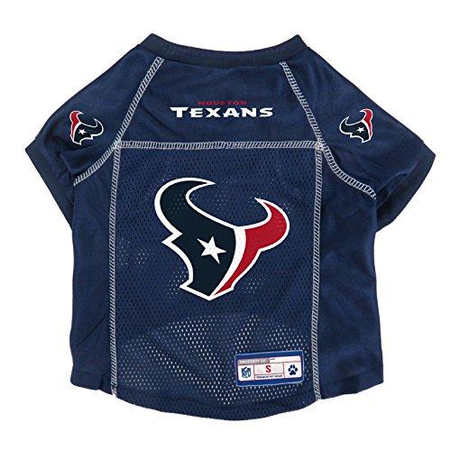 - NFL Houston Texans Pet Jersey, XL