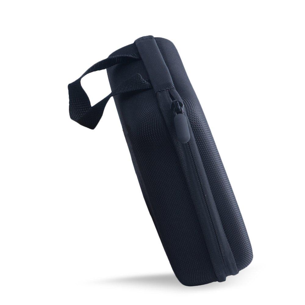 SODIAL Radio intercomunicador Portable Bolso Adecuado para Baofeng UV-5R 5RE Alta Calidad intercomunicador Accesorios