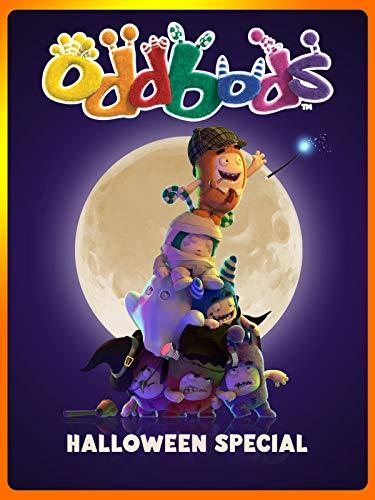 (Oddbods - Halloween Special)