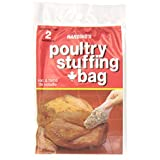 Harding Poultry Stuffing Bags, 2gm