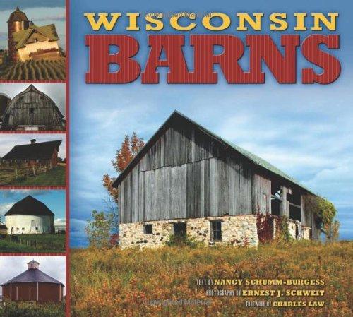 Read Online Wisconsin Barns PDF
