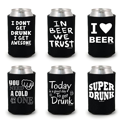 Koozie Funny Amazon Com