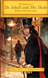young classics - The Strange Case of Dr. Jekyll and Mr. Hyde Junior Classics for Young Readers
