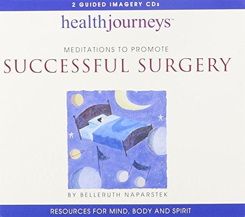 Successful Surgery Belleruth Naparstek product image