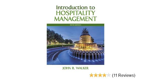 Amazon introduction to hospitality management ebook john r amazon introduction to hospitality management ebook john r walker kindle store fandeluxe Choice Image
