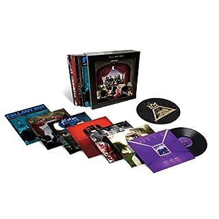 The Complete Studio Albums [11 LP]