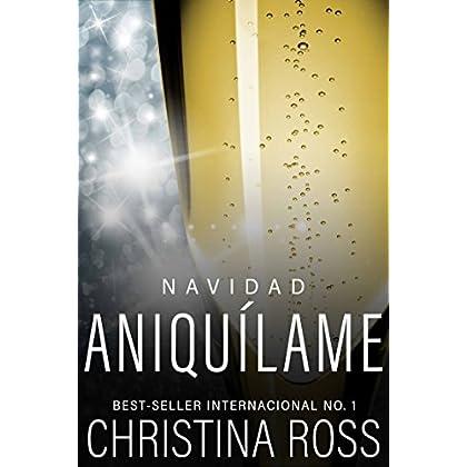 Aniquílame: Navidad (Spanish Edition)