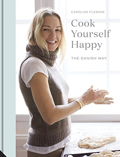 Denmark Candle - Cook Yourself Happy: The Danish Way