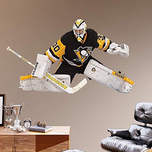 NHL Pittsburgh Penguins NHL Matt Murray 2015-2016 Realbig, Real Big