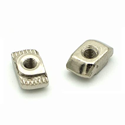 Bead And Button Show 2020.Topinstock Post Assembly M3 T Nut For 2020 Aluminum Profile Pack Of 100