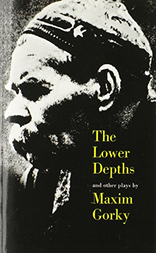 The Lower Depths and Other Plays