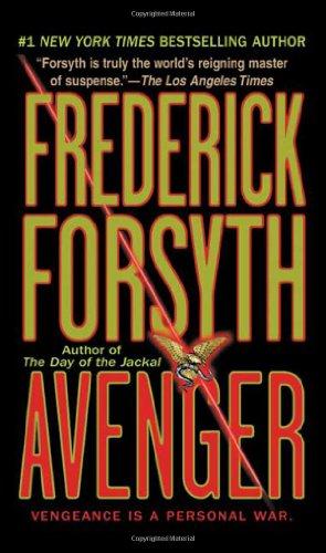 Avenger - The Forsyth Avenue
