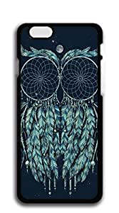 NBcase Dreamcatcher Owl hard PC iphone 6 plus cases for girls protective