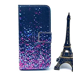 LCJ PU Leather Full Body Cover with Card Slot and Stand for iPhone 6 by ruishername