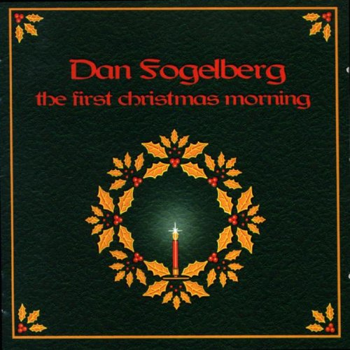 in the bleak midwinter - Dan Fogelberg Christmas Song