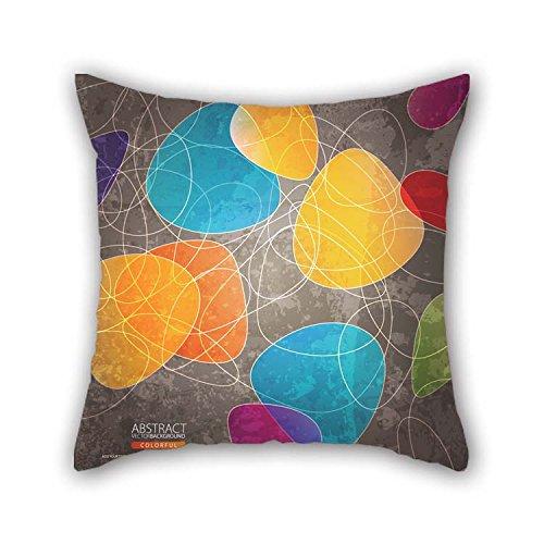 Geometría del amortiguador casos X pulgadas/45 por Cm ideal para divan cama de cubierta silla oficina silla al aire libre...
