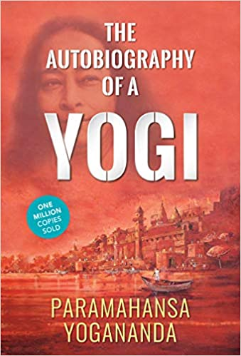 autobiography of a yogi audiobook amazon