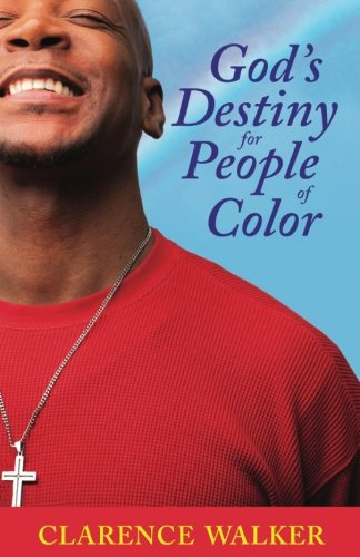 Books : God's Destiny for People of Color