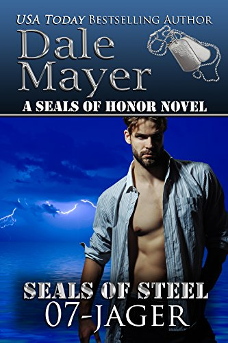 Jager (SEALs of Steel Book 7)