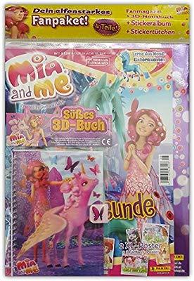 Panini-MIA and me-serie 4-sticker 21