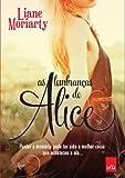 capa de As Lembranças de Alice