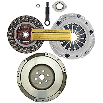 EXEDY CLUTCH KIT & OEM FLYWHEEL 01-04 FORD ESCAPE XLS XLT/ MAZDA TRIBUTE DX 2.0L