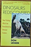 Dinosaurs Rediscovered, Don Lessem, 0671797158