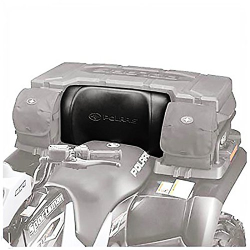 Polaris Cargo Box (Polaris ATV Lock &Ride Cargo Box Backrest by Pure Polaris OEM 2876367)