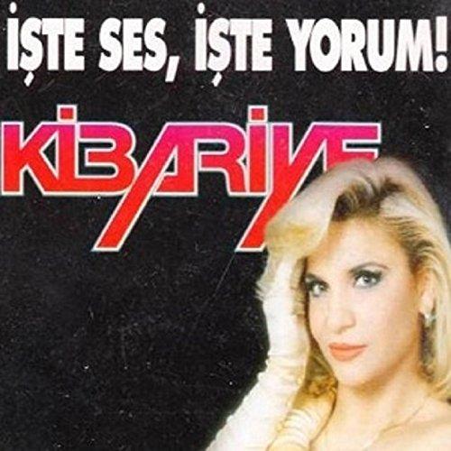 Kibariye — can kurban download mp3, listen free online.