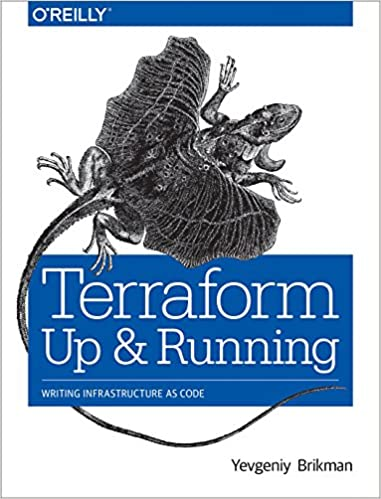 Amazon com: Terraform: Up and Running: Writing Infrastructure as