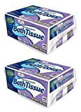Member's Mark- Bath Tissue Ultra Premium, 2 ply, 220 Sheets, 90 Rolls