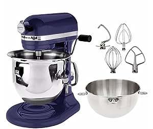 Amazon Com Kitchenaid 575 Watt Bowl Lift Stand Mixer With