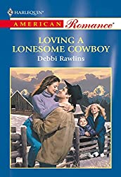 Loving a Lonesome Cowboy