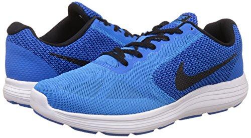 Azul De photo 3 Blue Bl Men Sport pht Nike Black Chaussure Revolution cncrd 0qwd4Y4x