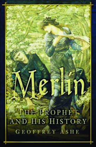 Merlin: The Prophet and his History