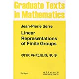 img - for Linear Representations of Finite Groups book / textbook / text book