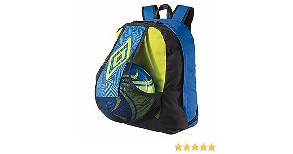 Amazon.com   Umbro Soccer Backpack   Sports   Outdoors 81c001bb51