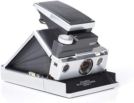 Mint SLR670-s Black product image 8