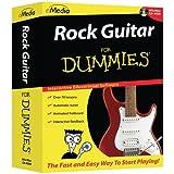 eMedia Rock Guitar For Dummies
