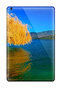 Premium Protection Willow Tree Case Cover For Ipad Mini/mini 2- Retail Packaging