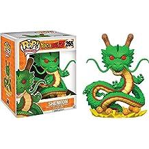 Funko - Figurine Dragon Ball Z - Shenron Oversized Pop 15cm - 0889698142922