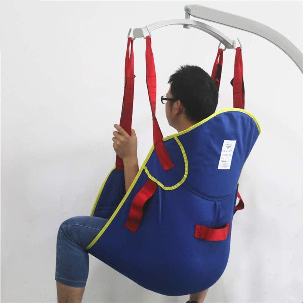 Cinturón de cuerpo completo del paciente honda levantador médico ...