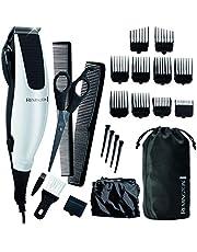 Remington Men's Power Trim Hair Trimmer/Clipper