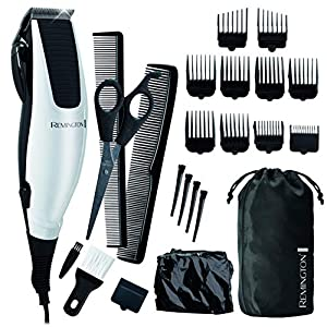 Remington Power Trim Haircut Kit