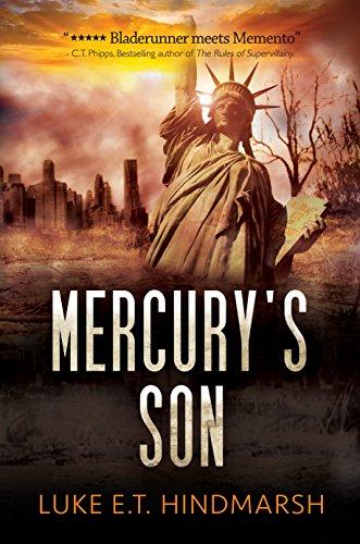 Mercury Runner (Mercury's Son)