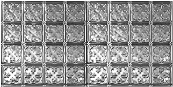 10 2 x 4 Sheets of Tin Ceilings 0610 80 sq.ft. 6 Decorative Victorian Design