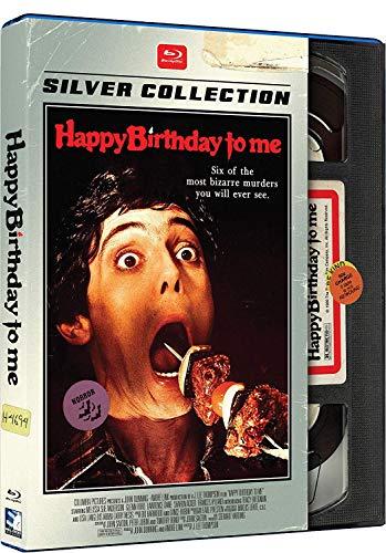 Glad Birthday To Me – Retro VHS Fashion [Blu-ray]