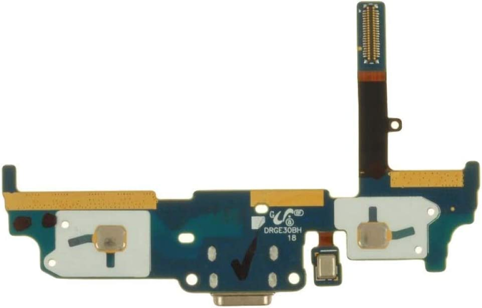 for Samsung Galaxy S7 Active with Glue Card Charge Port Flex Cable