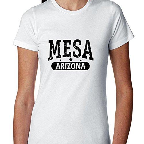 Hollywood Thread Trendy Mesa, Arizona With Stars Women's Cotton -