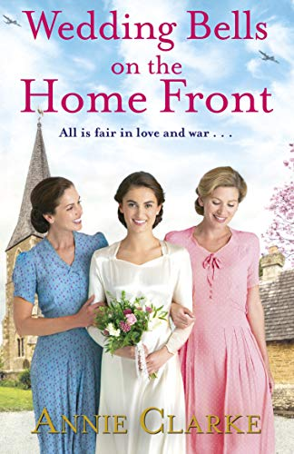 Wedding Bells on the Home Front: Factory Girls 3